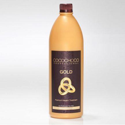 Tratament Keratina Braziliana Cocochoco