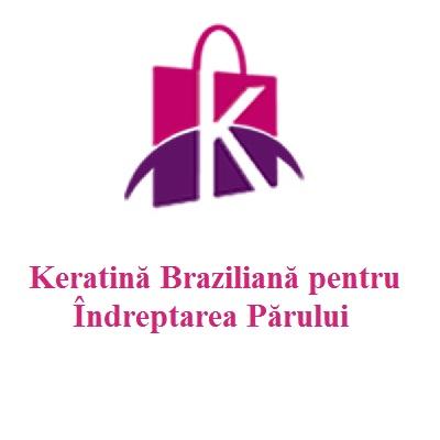 Keratina Braziliana Îndreptare Păr