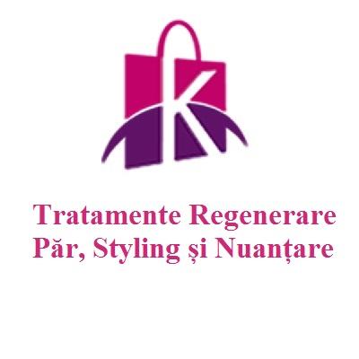 Tratamente Regenerare Păr, Styling și Nuanțare