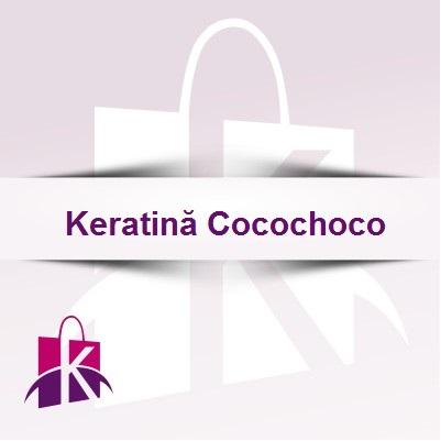 - Keratina Cocochoco