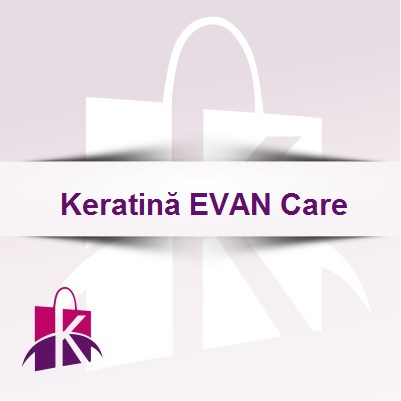 - Keratina EVAN Care