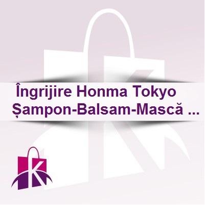 - Produse Îngrijire Honma Tokyo
