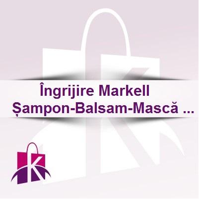 - Produse Îngrijire Markell
