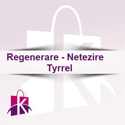 - Tratamente regenerare, hidratare, nuantare si B.tox - TYRREL