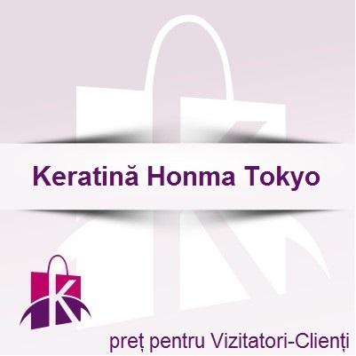 - Keratina Honma Tokyo