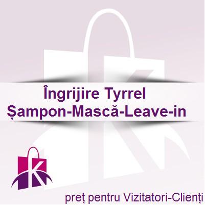 - Produse Îngrijire Tyrrel